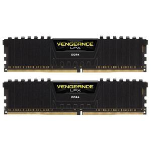 Memorie Desktop Corsair Vengeance Lpx 2x16gb Ddr4, 2400mhz, Cl16, Cmk32gx4m2a2400c16