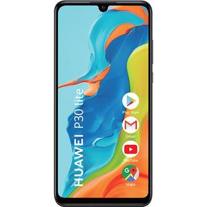 Telefon Huawei P30 Lite, 128gb, 4gb Ram, Dual Sim, Midnight Black