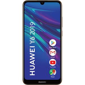Tidsmæssigt Telefon HUAWEI P Smart 2019, 64GB, 3GB RAM, Dual SIM, Aurora Blue CB-32