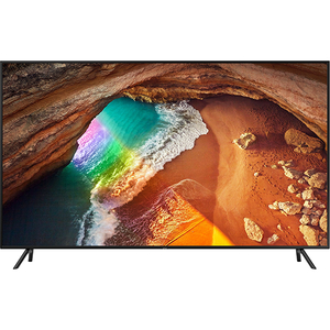 Televizor Qled Smart Ultra Hd 4k, Hdr, 108 Cm, Samsung 43q60ra
