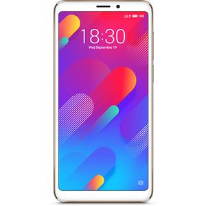 Telefon Meizu M8, 64gb, 4gb Ram, Dual Sim, Gold