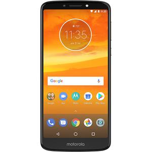 Telefon Motorola Moto E5 Plus, 32gb, 3gb Ram, Dual Sim, Gray