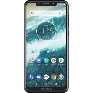 Telefon Motorola One, 64gb, 4gb Ram, Dual Sim, Black