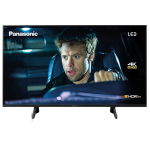 Panasonic LED Smart Ultra HD 4K