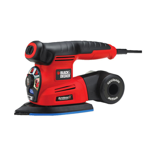 Slefuitor multifunctional BLACK & DECKER KA280K, 220W