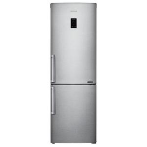 Combina Frigorifica Samsung Rb33j3315sa/ef, No Frost 328 L, H 185 Cm, Clasa A++, Argintiu
