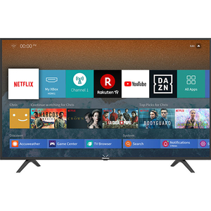 Televizor Led Smart Ultra Hd 4k, Hdr, 164 Cm, Hisense H65b7100