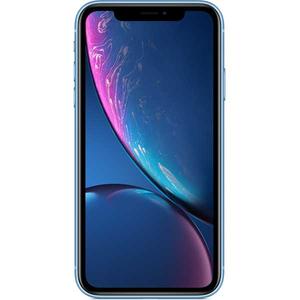 Telefon Apple Iphone Xr, 256gb, Blue