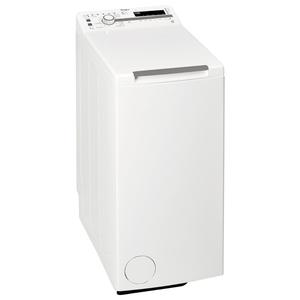 Masina de spalat rufe verticala WHIRLPOOL TDLR 70210, 7kg, 1200rpm, A+++, alb