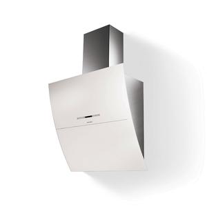 Hota Faber Mirror Brs Wh X/v A80 Logic, 880m3/h, 1 Motor, 80cm, Alb