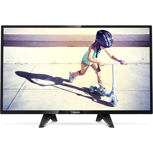 Televizor Led Full Hd, 80 Cm, Philips 32pfs4132/12