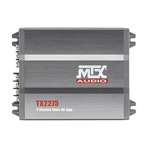 Amplificator Auto Mtx Tx2275, 4 Canale, 220w Rms
