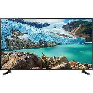 Samsung Smart Ultra HD 4K