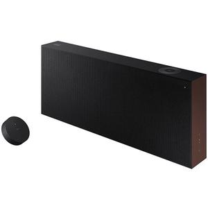 Boxa Hi-fi Samsung Vl550/en, Wi-fi, Bluetooth, Ethernet, Negru-maro
