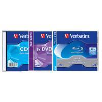CD/DVD/BD blank