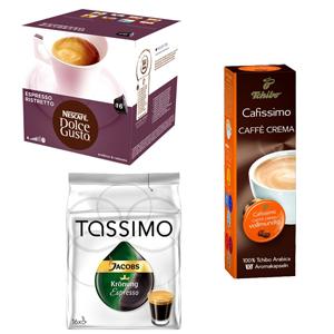Cafea / Capsule / Ceai