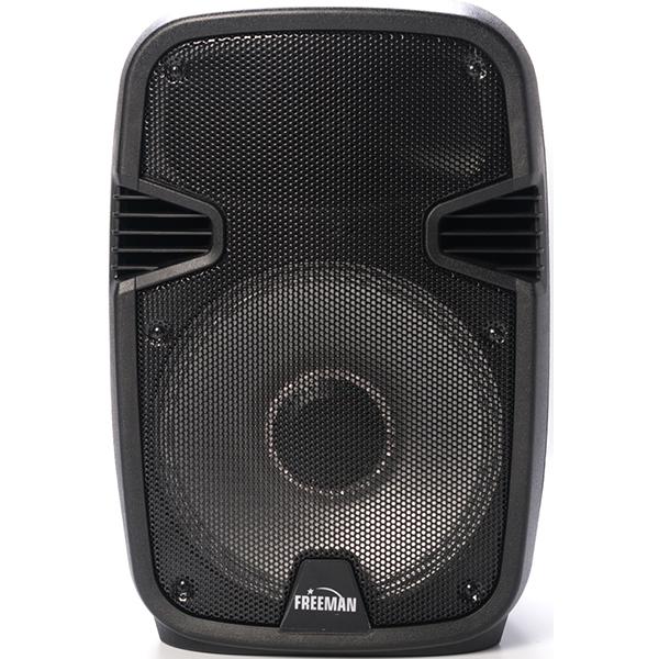 Boxa Portabila Bluetooth Freeman Karaoke1000, 25w Rms