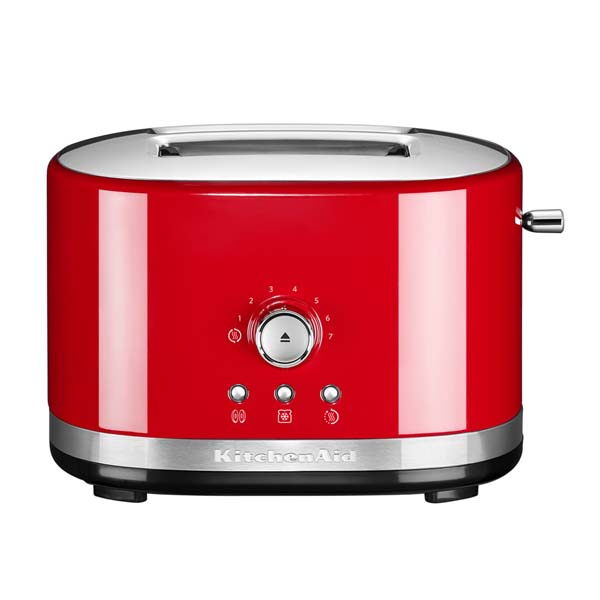 Prajitor de paine KITCHENAID 5KMT2116EER 1200W Empire Red
