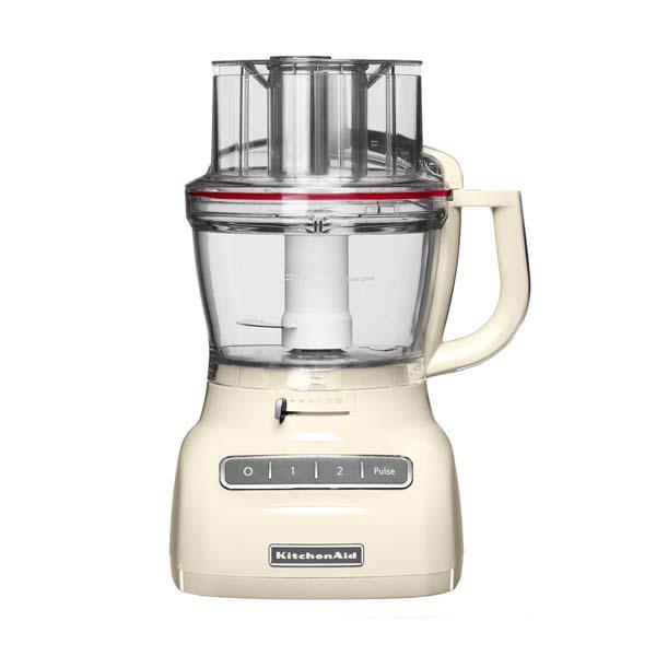Robot De Bucatarie Kitchenaid 5kfp1335eac, Vas 3.1l, 300w, Almond Cream