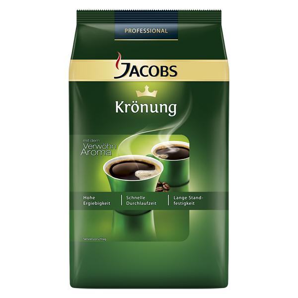Cafea macinata JACOBS Kronung Professional 4032052 1000gr