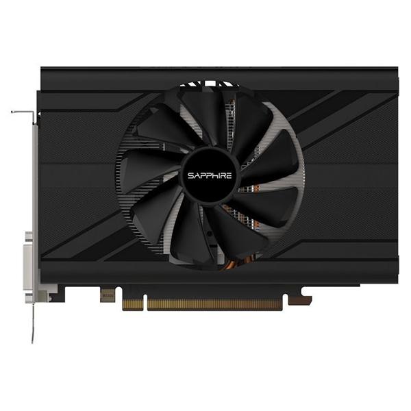 Placa Video Sapphire Pulse Itx Radeon™ Rx 570, 4gb Gddr5, 256bit, 11266-34-20g