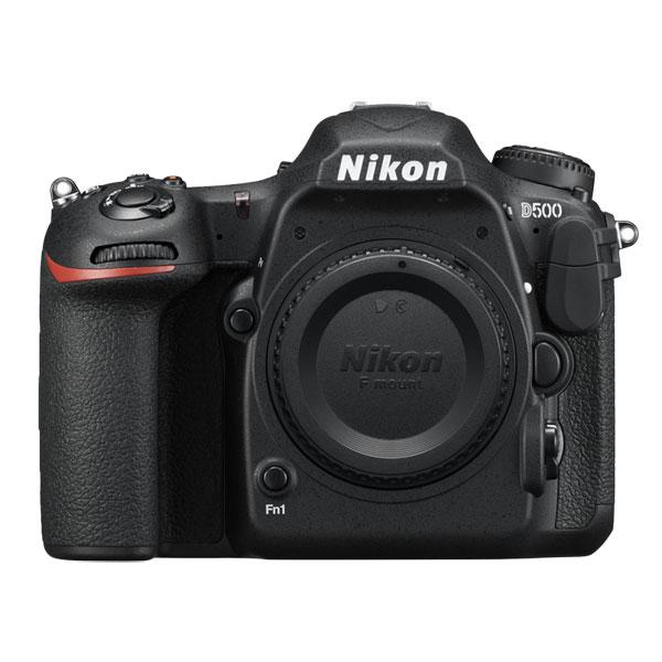 Camera Foto Dslr Nikon D500 Body