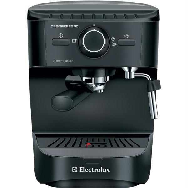 Espressor ELECTROLUX EEA250 1250W 15 bar negru