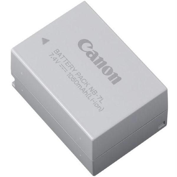 Acumulator CANON NB7L