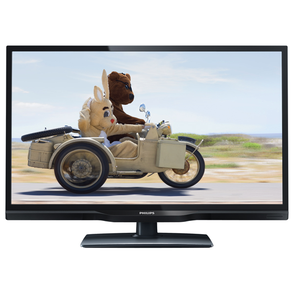 Televizor LED Full HD 56 cm PHILIPS 22PFH410988