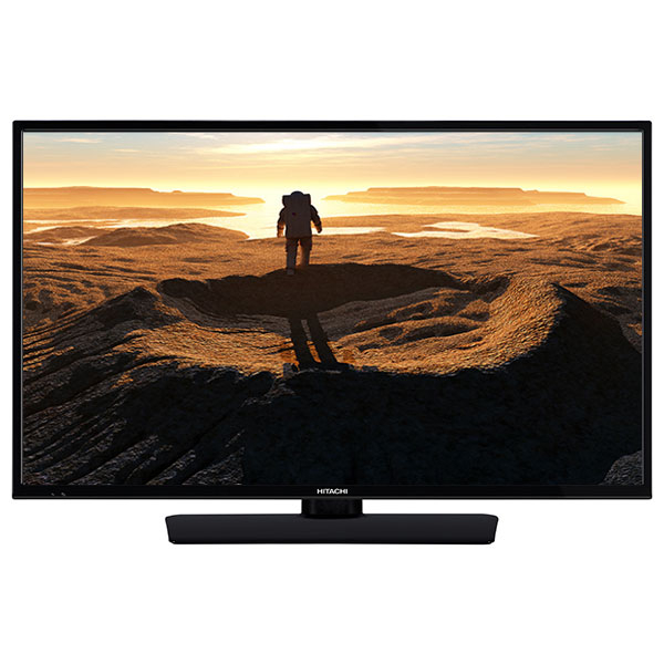 Televizor Led Smart High Definition, 81cm, Hitachi Hb4t61