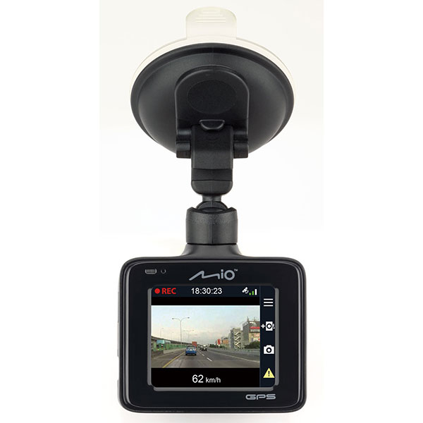 Camera Auto Dvr Mio Cmamvc335, Full Hd, G-senzor, Gps