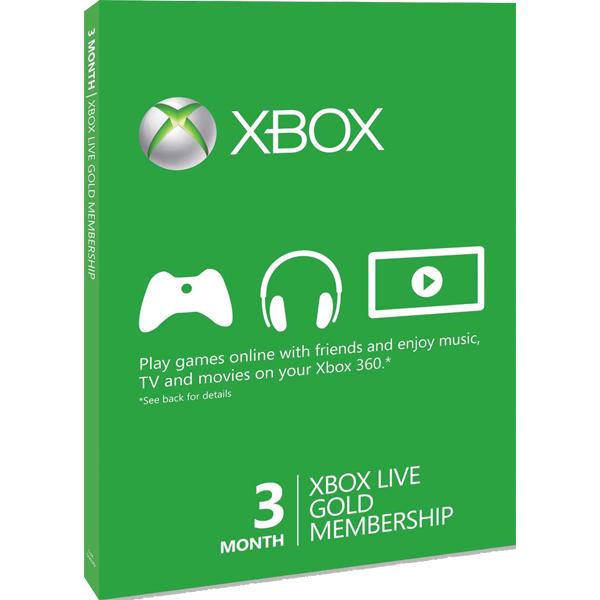 Xbox one live freebies