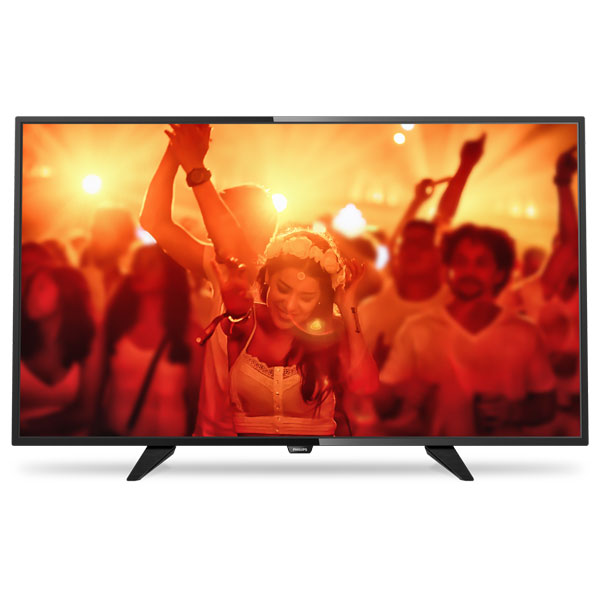 Televizor LED Full HD 80cm PHILIPS 32PFT410112