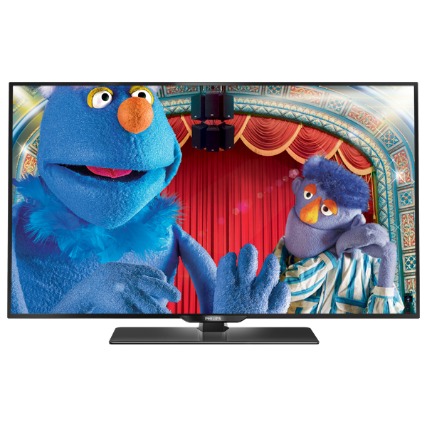 Televizor LED Full HD 81 cm PHILIPS 32PFH430988