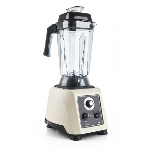Blender Profesional G21 Perfect Smoothie 6008144, 1500w, 2.5l, 35.000rot/min, Cappuccino