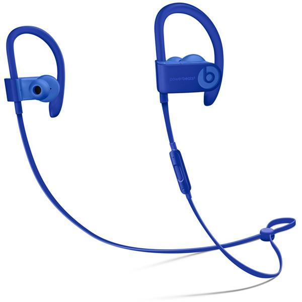 Casti In-ear Beats Powerbeats 3, Bluetooth, Break Blue