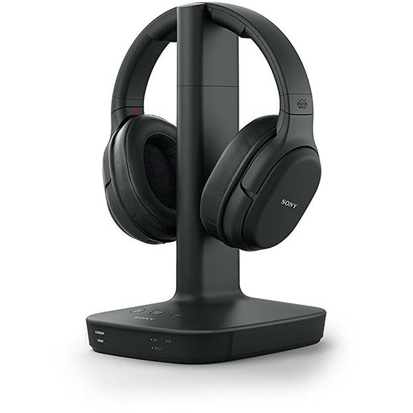 Casti Over-ear Sony Wh-l600, Tv, Negru