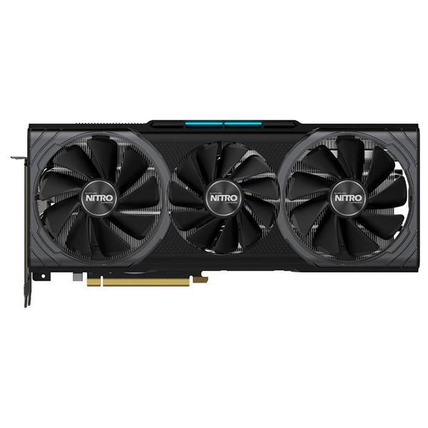 Placa Video Sapphire Amd Radeon Rx Vega 56 Nitro+, 8gb Hbm2, 2048bit, 11276-01-40g