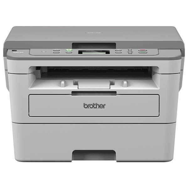Multifunctional Laser Monocrom Brother Dcp-b7520dw, A4, Usb, Retea, Wi-fi