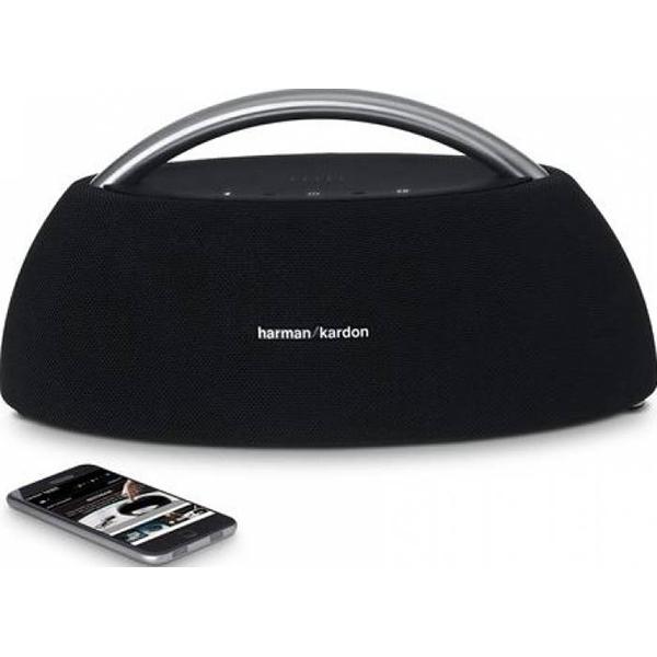 Boxa Portabila Harman Kardon Go + Play, Bluetooth, Negru