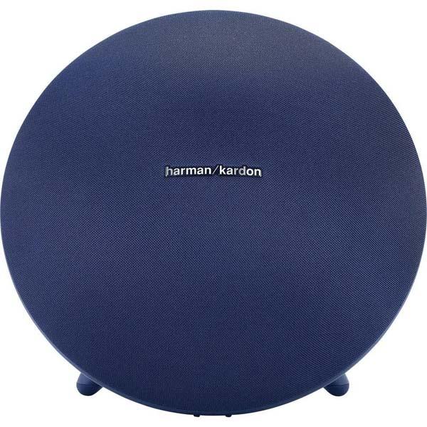 Boxa Portabila Harman Kardon Onyx Studio 4, Bluetooth, 60w, Albastru