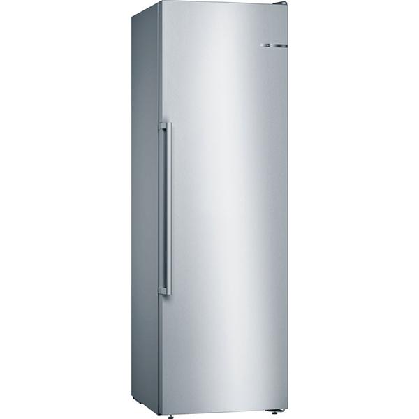 Congelator Bosch Gsn36ai3p, 242 L, 186 Cm, A++, Inox