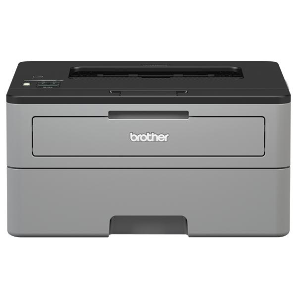 Imprimanta Laser Monocrom Brother Hl-l2352dw, A4, Usb, Wi-fi