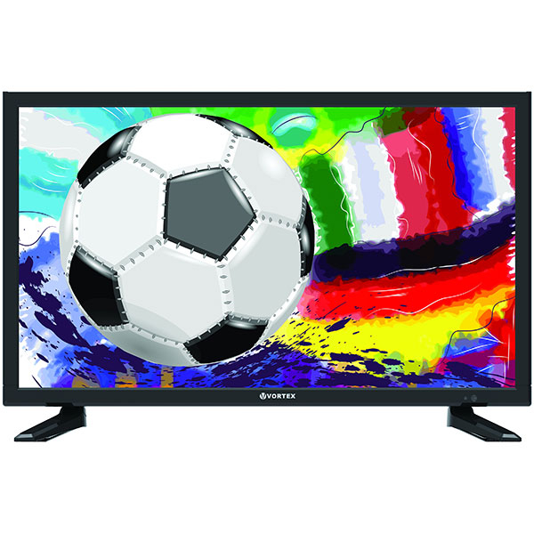 Televizor Led High Definition, 48cm, Vortex V19ck600