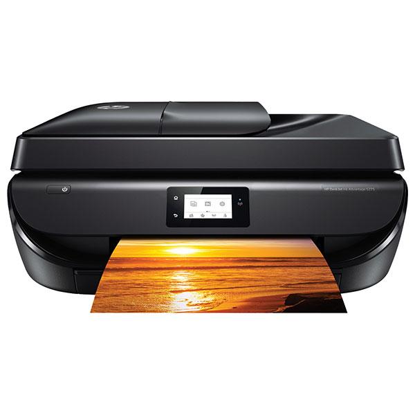 Multifunctional Hp Deskjet Ink Advantage 5275 All-in-one, A4, Usb, Wi-fi