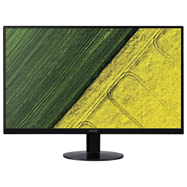 "Monitor Led Ips Acer Sa220qbid, 21.5"", Full Hd, Negru"