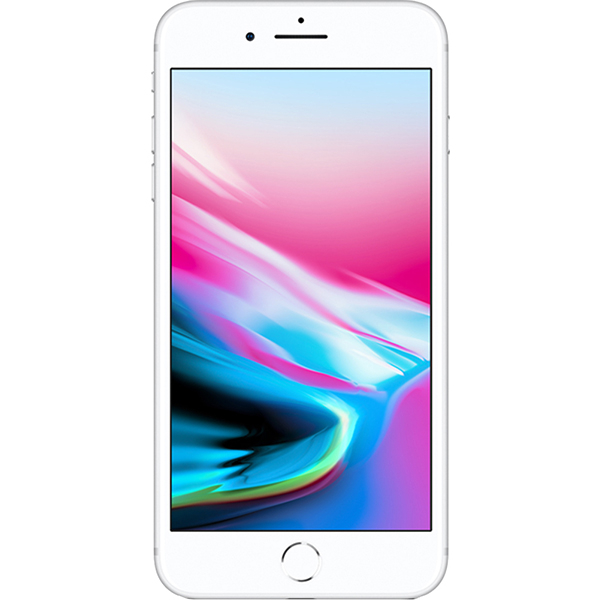 Smartphone Apple Iphone 8 256gb Silver