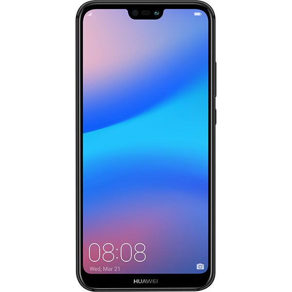 Telefon Huawei P20 Lite 64gb 4gb Ram, Black