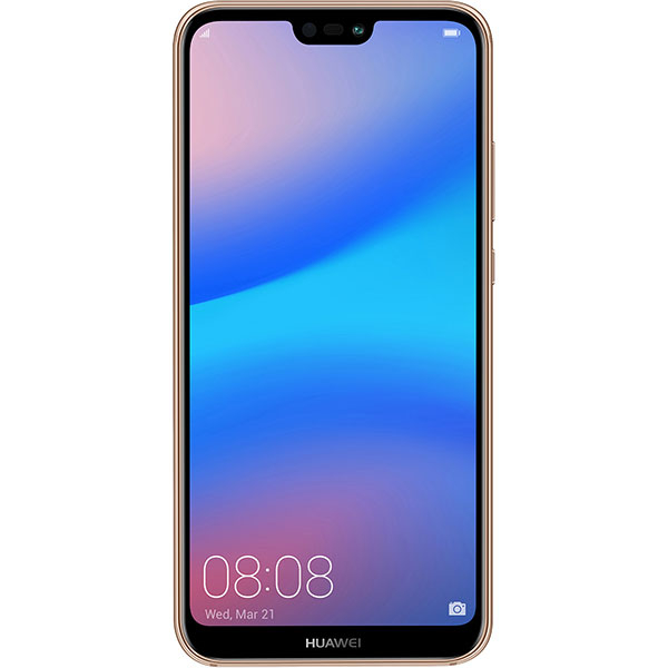 Telefon Huawei P20 Lite 64gb 4gb Ram, Pink