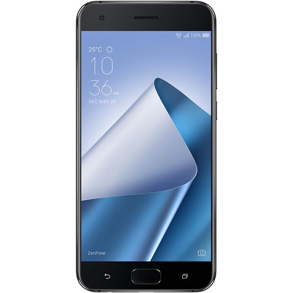 Smartphone ASUS Zenfone 4 Pro ZS551KL Dual Sim 64GB 4G Black